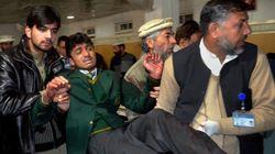 【パキスタン】学校襲撃、生徒ら104人死亡 タリバンが犯行声明