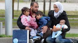 難民受け入れ枠、EUが16万人に拡大へ フランス・ドイツが新たに受け入れ