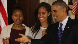 【ニュースで学ぶ英語】オバマ大統領の娘たちに暴言、共和党スタッフが辞任