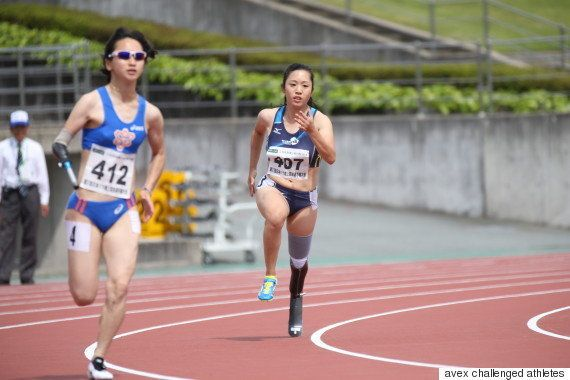 「走りたいから義足になる道を選んだ」骨肉腫を乗り越えて、高桑早生さんが挑戦し続ける理由