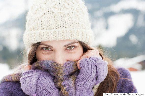 バテるのは夏だけじゃない。不眠やだるさの原因「冬バテ」を防ぐ6つのコツ