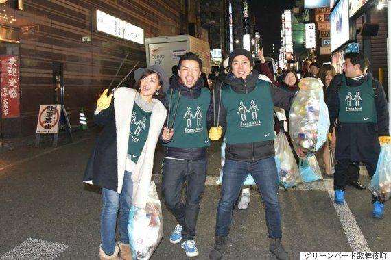 「お掃除は人とのつながりが作れる場所」グリーンバード理事・杉山文野さんが考える
