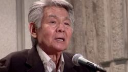 菅原文太さんが遺したメッセージ「戦争反対のためなら命は惜しくない」【動画】