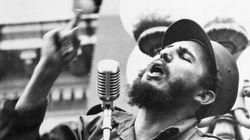 カストロ、ゲバラ、ケネディ。世界がキューバを見つめた時代