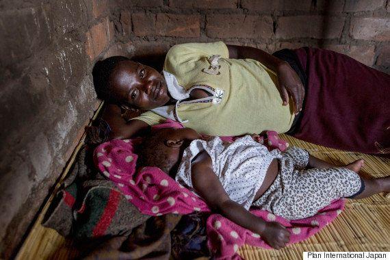 「妹はたった11歳で妊娠した」出産によって人生を奪われている女の子たちが伝えたいこと