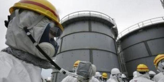 福島第一原発、高濃度の汚染水を海に流出【東日本大震災】