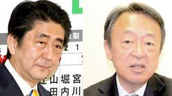 池上彰氏の質問に安倍首相が色をなして反論 集団的自衛権「何回も申し上げた」【選挙速報】