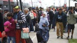 オーストリア、難民通過の緊急措置を縮小へ