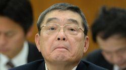 爆笑問題の政治ネタ没でNHK籾井会長「個人に打撃、品性がない」