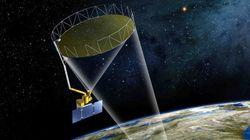 「SMAP」をNASAが打ち上げ 1月29日、夜空の向こうへ