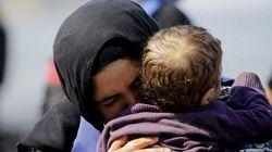 難民12万人受け入れ、EU28カ国で分担を決定 チェコなど4カ国反対