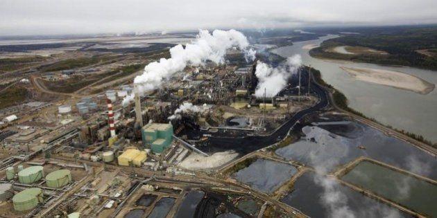 石油・天然ガス採掘、多くが中止の可能性 価格下落で採算悪化