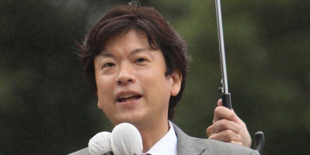 【LGBT】ゲイ公表の石川大我氏、次期衆院選で社民党の比例区東京1位に