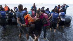【難民問題】2015〜16年に85万人が地中海経由で欧州に向かう見通し