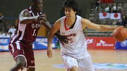 バスケ日本代表、国際試合の停止処分を受けた理由とは