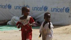 戦争で就学できない児童1300万人 中東・北アフリカで