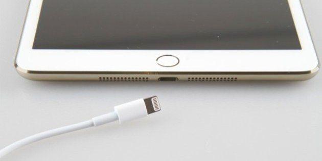 アップル、10月22日に新型iPad / Retina版iPad mini