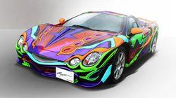 エヴァ自動車、1600万円なのに注文588件「ここまでとは」【画像】