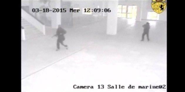 【チュニジア博物館襲撃】「3人目の実行犯が逃走中」大統領が表明