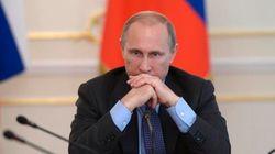 プーチン氏、ウクライナ危機で強気貫く 後戻り不可能な局面に