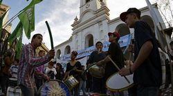 「デフォルトがアルゼンチンに差し迫っている」調停人が危機感示す