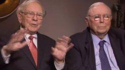 バフェット氏「債務上限引き上げは核爆弾のようなもの」