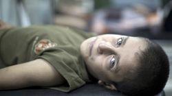 ガザ。パレスチナとイスラエルの人たちの悲しみ【写真集】