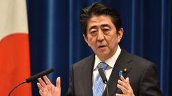 解散総選挙、安倍首相が表明 消費税10%への引き上げは延期【全文】