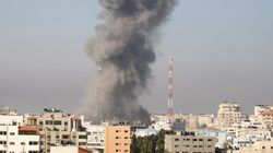 イスラエル軍、ガザの住宅・学校を攻撃 43人死亡、幼児や医療関係者も