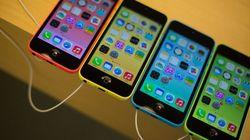 iPhone 5s/5cでパケ詰まり多いのは「ドコモ」