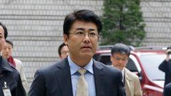 産経新聞前ソウル支局長の初公判、起訴内容を否認