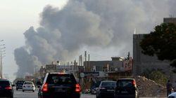 リビア争乱で60人以上死亡 戦闘激化、各国が退去呼びかけ