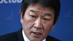 【沖縄知事選】自民党、敗北にも「基地に関する県民投票ではない」