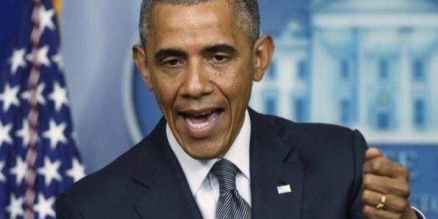 オバマ大統領がイスラエル首相と電話会談、ガザで「即時停戦を」