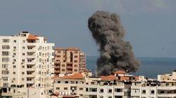 ガザ地区、死者800人超える 停戦協議は正念場へ