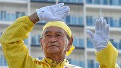 【沖縄知事選】敗れた仲井真弘多氏「何年頑張れば危険性の除去ができるのか」