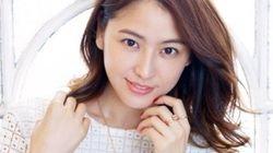 長澤まさみ、蜷川実花演出のCMで、多彩な女性の顔演じる【動画】