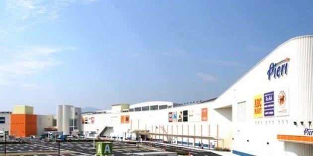 「ピエリ守山」滋賀の大型商業施設、唯一の飲食店リンガーハットが閉店へ