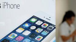 ドコモ、iPhone発売で13万件の顧客流出