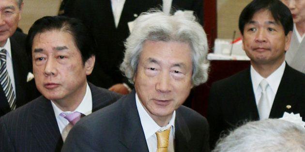 小泉純一郎元首相が「脱原発」発言を加速する理由とは【争点:エネルギー】