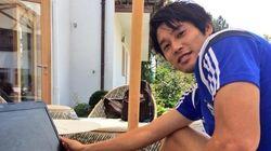 内田篤人が無人島に連れて行くのは、「大工、漁師、長谷部」
