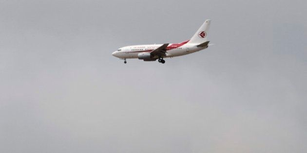 アルジェリア旅客機墜落、マリで残がい発見の情報
