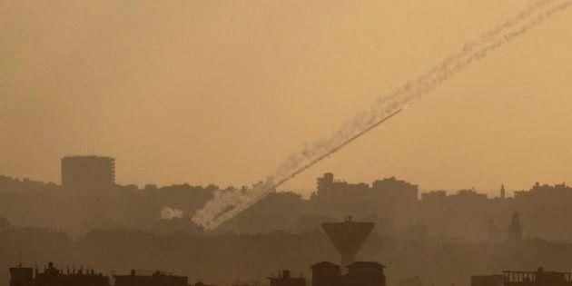 イスラエルがガザ軍事作戦を12時間停止へ