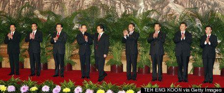 周永康氏とはどんな人物か 中国・汚職疑惑で立件される前最高幹部
