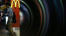日本マクドナルド、全ての中国製チキン商品の販売を中止