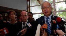 【マレーシア航空機撃墜】マレーシア人犠牲者の遺体帰国、数カ月後になる可能性