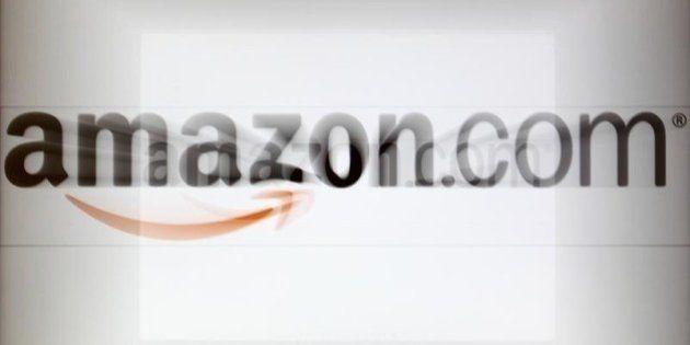 米アマゾン第2四半期は予想上回る赤字、投資急拡大が重し