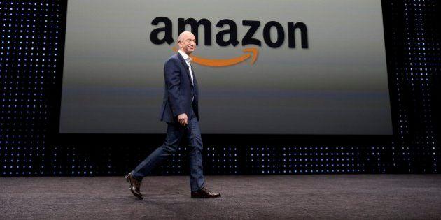 Amazonが医薬品販売を本格スタート