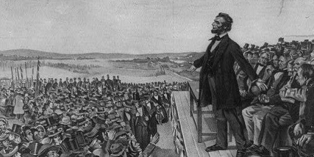 人民の人民による人民のための政治」リンカーン演説から151年。その ...