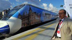 中国、高速鉄道を初輸出 トルコ首相の乗った一番電車でトラブル